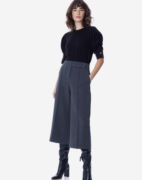 Παντελόνι με ραφές
