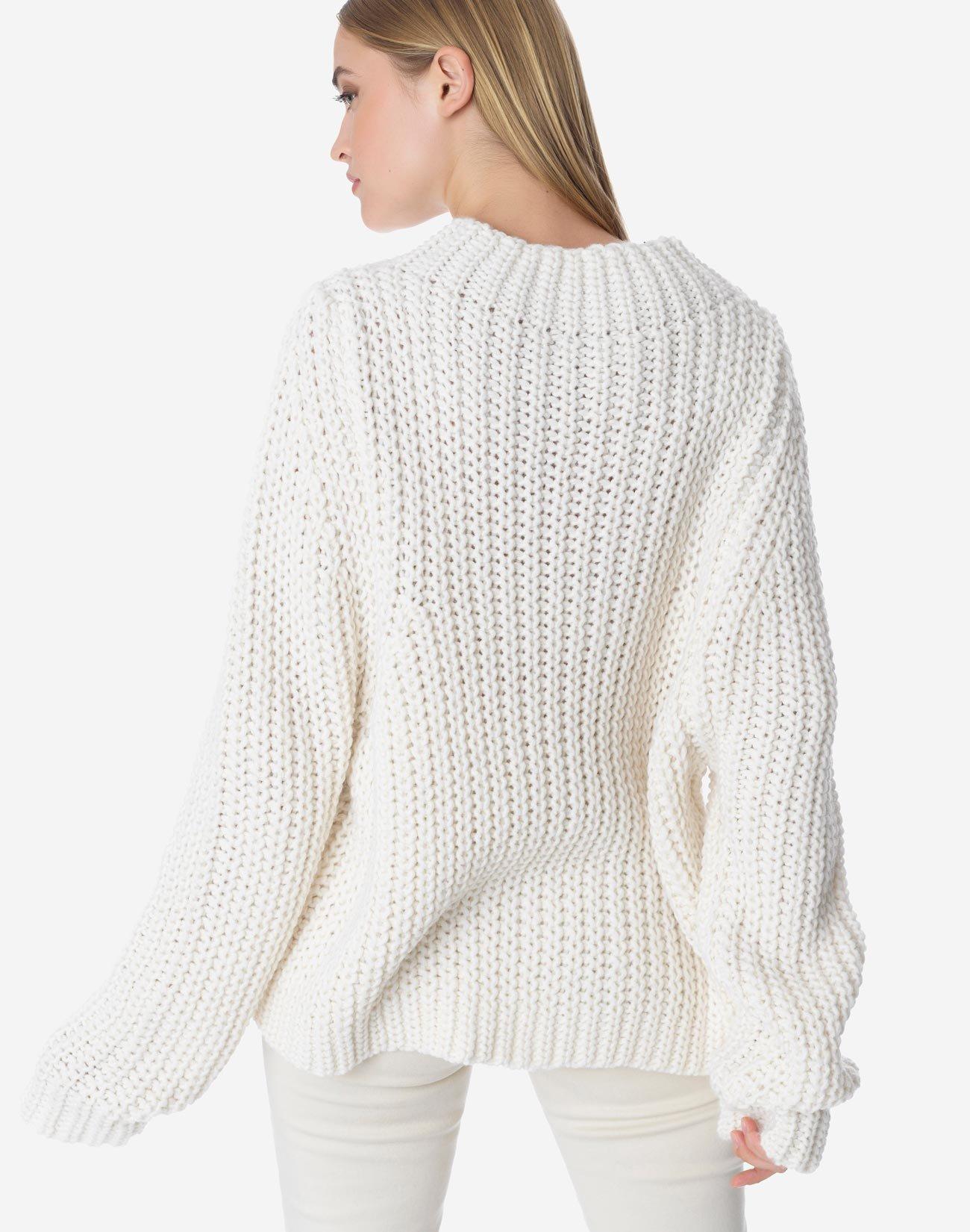 Πλεκτο πουλόβερ