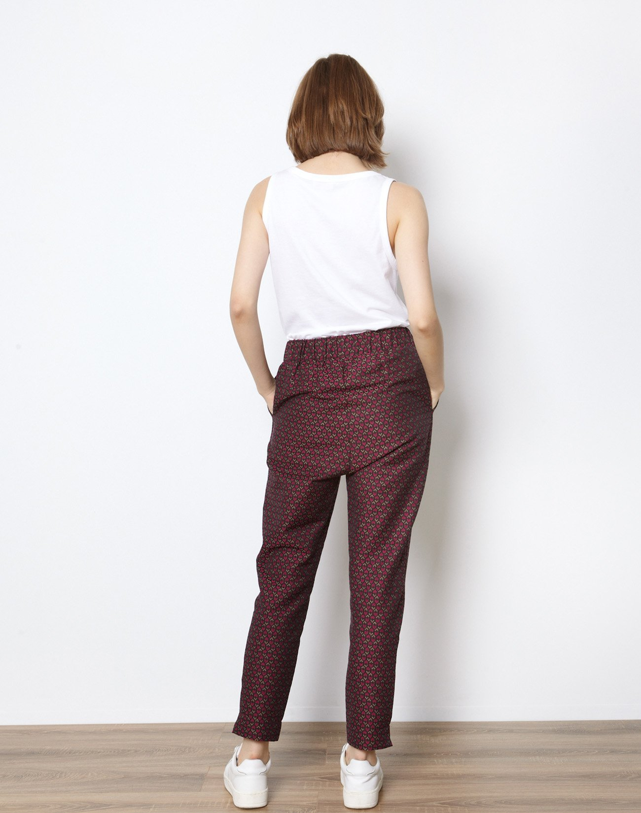 Ζακάρ παντελόνι