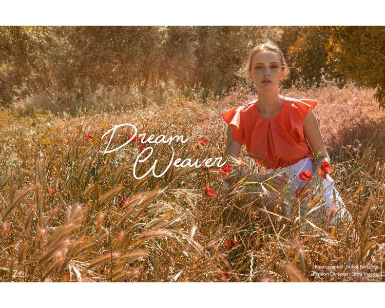 Dream Weaver - Summer '21