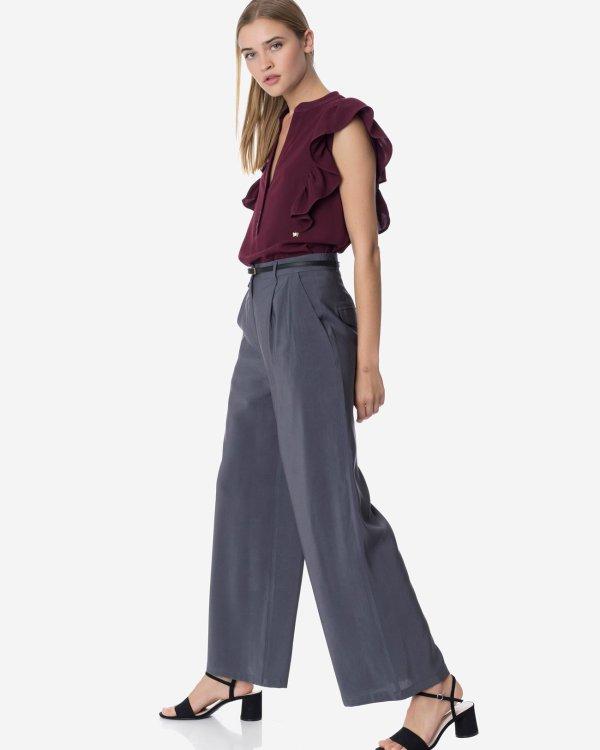 Ψηλόμεσο παντελόνι
