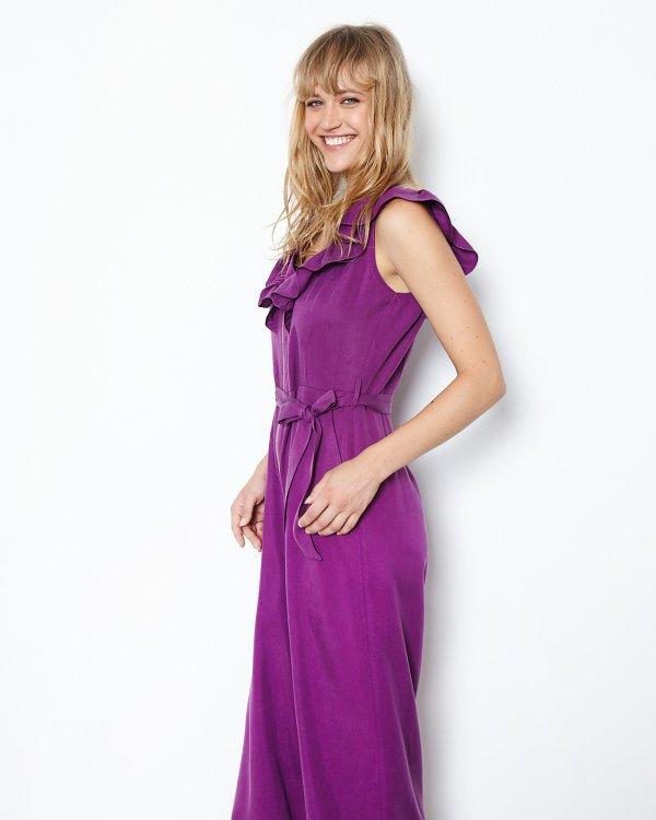 Ολόσωμη φόρμα με φερμουάρ