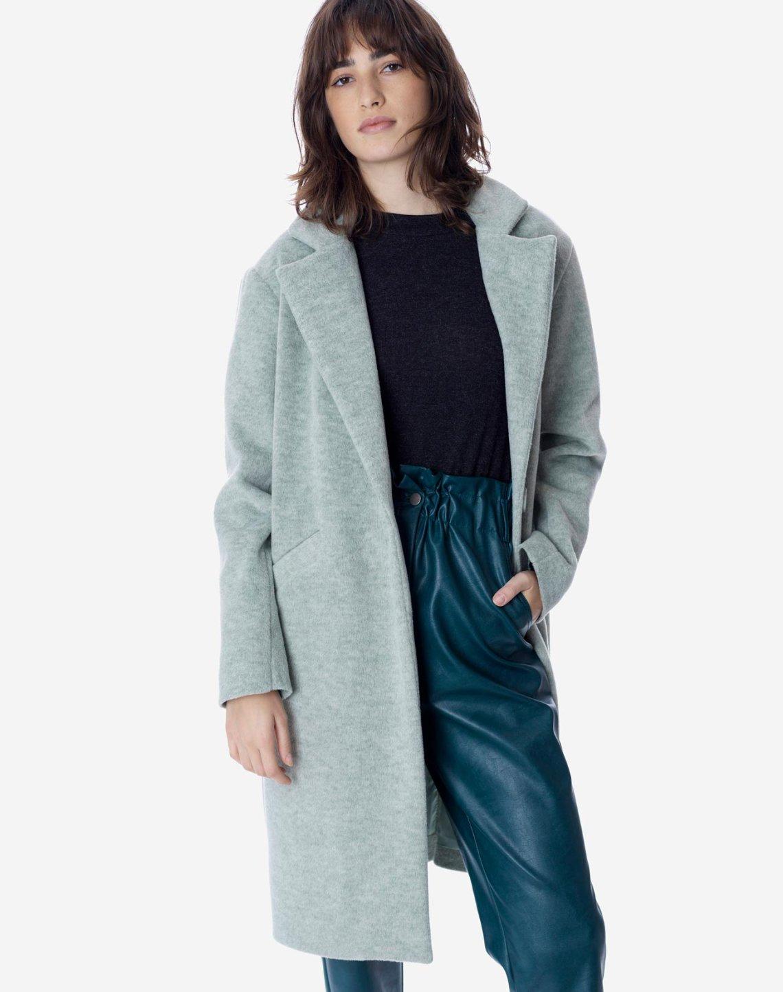 Παλτο oversized