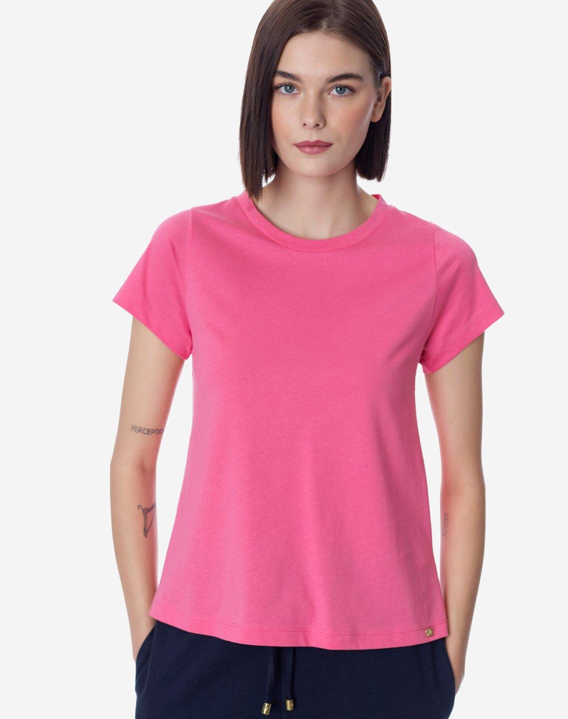 T-shirt οργανικό βαμβάκι
